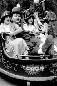 Coney Island [B/N] [Corto] (1917)