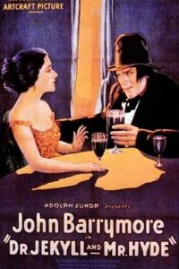 Dr. Jekyll and Mr. Hyde [B/N] (1921)