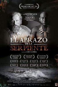 El Abrazo de la Serpiente [B/N] [Sub-ITA] [HD] (2015)