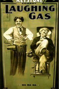 Gas esilarante [B/N] [Corto] (1914)