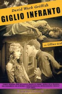 Giglio infranto [B/N] (1919)
