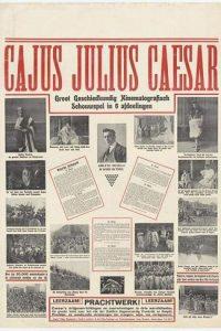 Giulio Cesare [B/N] (1914)