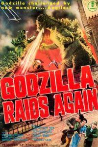 Godzilla Raids Again [B/N] [Sub-ITA] [HD] (1955)