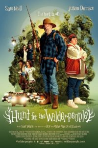 Hunt for the Wilderpeople [Sub-ITA] [HD] (2016)