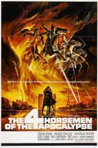 I 4 cavalieri dell'Apocalisse (1962)