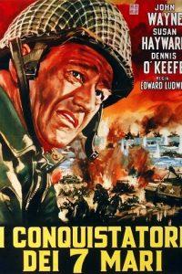 I conquistatori dei 7 mari [B/N] (1944)