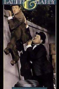 I ladroni [B/N] [Corto] (1930)
