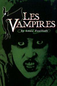 I vampiri [B/N] (1915)
