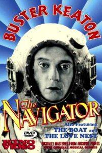 Il Navigatore [B/N] (1924)