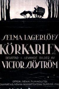 Il carretto fantasma [B/N] (1921)