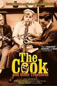 Il cuoco – The cook [B/N] [Corto] (1918)