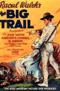 Il grande sentiero [B/N] [Sub-ITA] (1930)