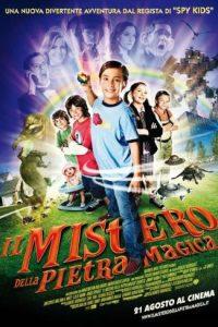 Il mistero della pietra magica (2009)