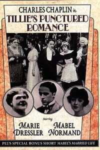 Il romanzo di Tillie [B/N] (1914)