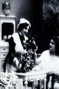 La signora delle camelie [B/N] (1915)