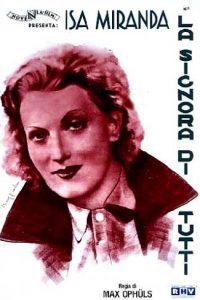 La signora di tutti [B/N] (1934)