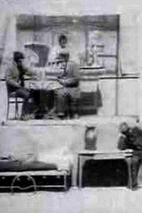 La storia di un delitto [B/N] [Corto] (1901)