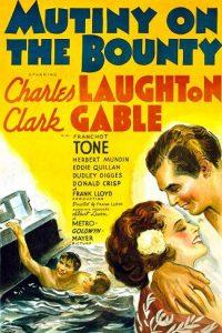 La tragedia del Bounty [B/N] [HD] (1935)