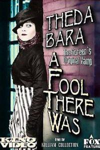 La vampira – A Fool There Was [B/N] (1915)
