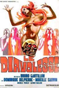 Le diavolesse (1971)