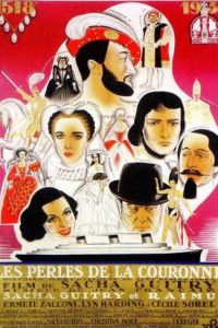 Le perle della corona [B/N] (1937)