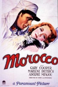 Marocco [B/N] (1930)