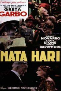 Mata Hari [B/N] (1931)