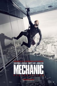Mechanic: Resurrection [Sub-ITA] [HD] (2016)