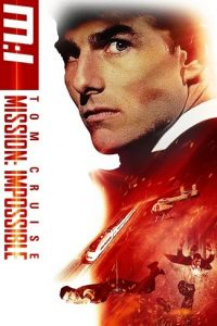 Mission Impossible [HD] (1996)