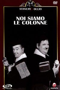 Noi siamo le colonne [B/N] (1940)