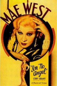 Non sono un angelo [B/N] (1933)