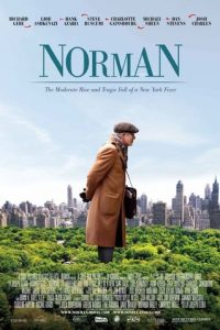 Norman: The Moderate Rise and Tragic Fall of a New York Fixer [Sub-ITA] [HD] (2016)