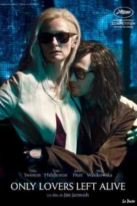 Only Lovers Left Alive [Sub-ITA] (2013)