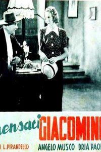 Pensaci, Giacomino! [B/N] (1936)