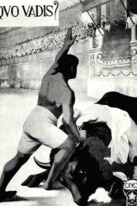 Quo vadis? [B/N] (1912)