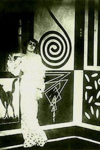 Thais [B/N] [Corto] (1917)