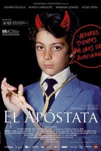 The Apostate [Sub-ITA] (2015)