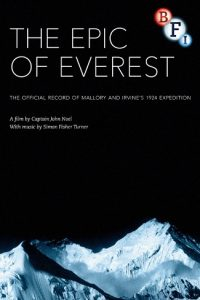 The Epic of Everest [HD] (1924)