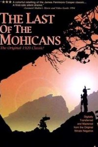 The Last of the Mohicans [B/N] (1920)
