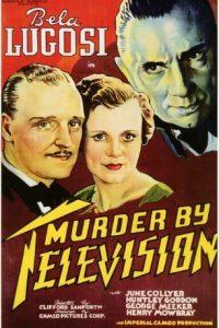 Un dramma per televisione [B/N] (1935)