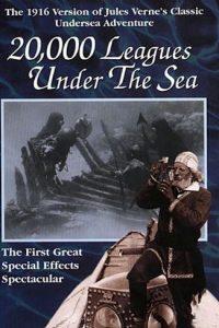 Ventimila leghe sotto i mari [B/N] (1916)