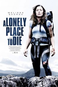 A Lonely Place to Die [HD] (2011)