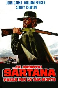 …se incontri Sartana prega per la tua morte [HD] (1968)