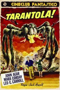Tarantola [B/N] [HD] (1955)