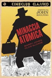 Minaccia atomica [B/N] (1950)