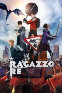 Cyborg 2 [HD] (1993)