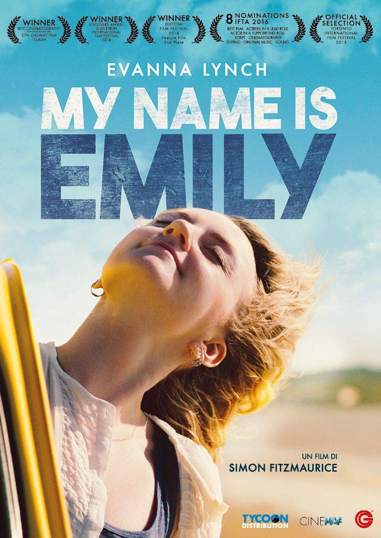 My name is Emily [HD] (2017)