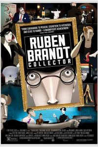 Ruben Brandt, Collector [Sub-ITA] [HD] (2018)