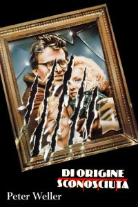 Di origine sconosciuta [HD] (1983)