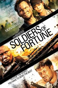 Soldiers of Fortune [HD] (2012)